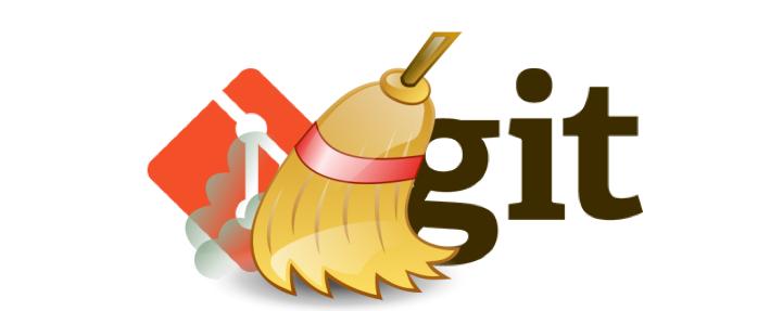 git remove local branch
